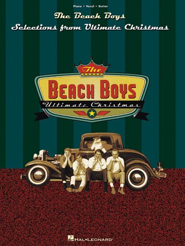 The Beach Boys Selections From Ultimate Christmas