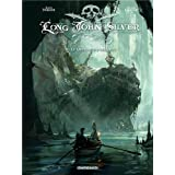 Long John Silver, Tome 3 : Le labyrinthe d&#39;meraudepar Xavier Dorison
