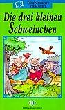 Die Drei Kleinen Schweinchen (Lesen Leicht Gemacht)