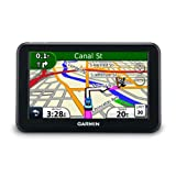 Garmin NUVI 50 Satellite Navigation System EU