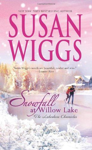 Image of Snowfall at Willow Lake (Lakeshore Chronicles, Book 4)