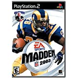 MADDEN NFL 2003 (PS2, REFURB)