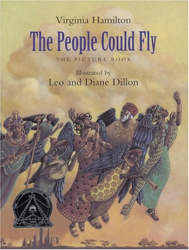 The People Could Fly: The Picture Book (New York Times Best Illustrated Books (Awards))