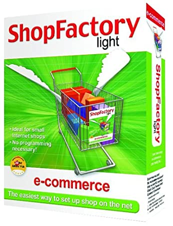 ShopFactory Light 5.0