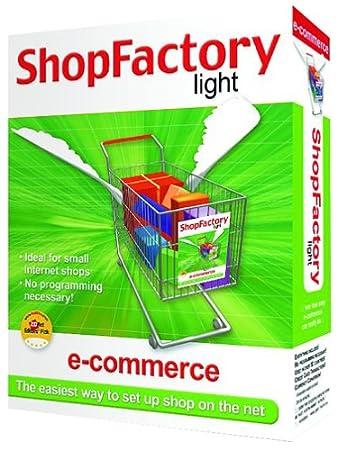 ShopFactory Light 5.0