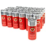Essn Sparkling Fuji Apple Juice, 8.4-Ounce Cans (Pack of 24) ~ essn