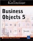 echange, troc Philippe Martins - Business objects 5