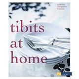 """tibits at home: Vegetarische Lieblingsrezepte f�r zuhausevon """"keine"""""""