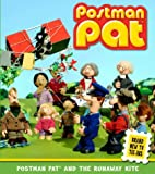 Postman Pat and the Runaway Kite, *             ,