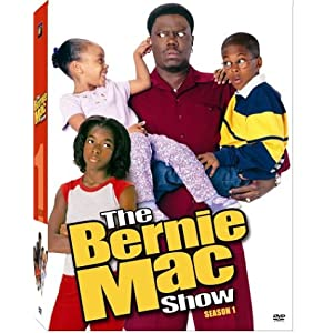 The Bernie Mac Show - Season 1 movie