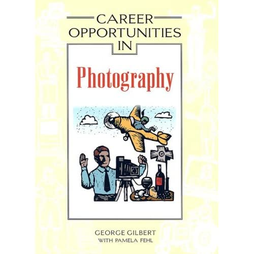 Career Opportunities In Photography-Mantesh