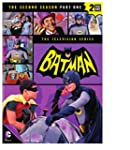 Batman Season 2 Part 1
