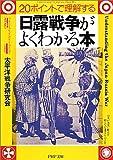 日露戦争がよくわかる本 (PHP文庫)