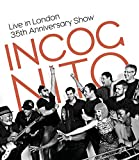 Incognito Live in London 35th Anniversary Show [Blu-ray] [Import]