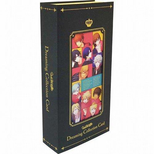 うたの☆プリンスさまっ♪ Dreaming Collection Card BOX