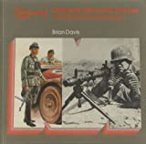 German Ground Forces: Poland and France, 1939-1940 (The Mechanics of War) (0855242612) by Davis, Brian L.