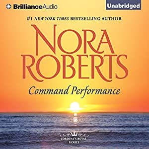 Command Performance Audiobook
