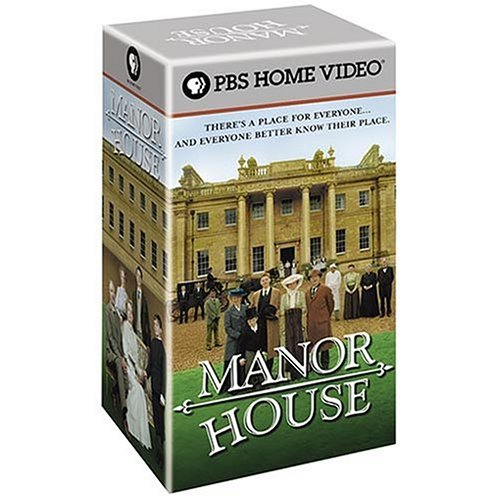 Manor House [VHS]