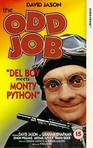 The Odd Job [VHS] [1978]
