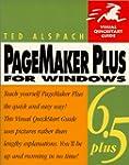 PageMaker 6.5 Plus for Windows: Visua...