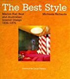 img - for Best Style: Marion Hall Best and Australian Interior Design 1935-1975 book / textbook / text book