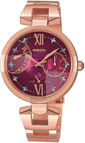 WIRED f (ワイアード エフ) 腕時計 AGEE002 レディース