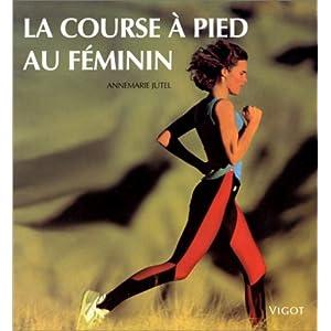 La course à pied au féminin