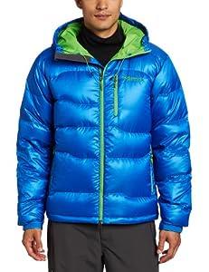 Marmot Men's Ama Dablam Jacket, Cobalt Blue, Medium