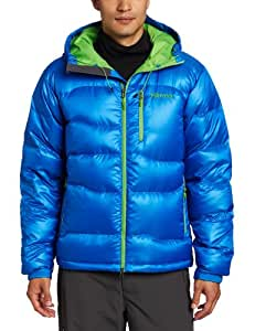 Marmot Men's Ama Dablam Jacket, Cobalt Blue, Medium