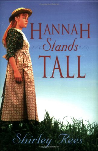 Image for Hannah Stands Tall