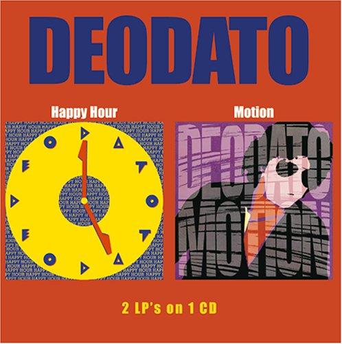 Deodato - Motion - Zortam Music