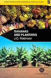 Bananas and Plantains