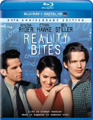 Reality Bites [Reino Unido] [Blu-ray]