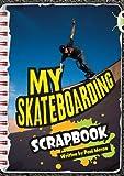 Paul Mason Skateboarding (Orange B) NF (BUG CLUB)