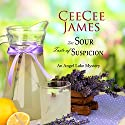 The Sour Taste of Suspicion: An Angel Lake Mystery Audiobook by CeeCee James Narrated by Jennifer Groberg