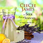 The Sour Taste of Suspicion: An Angel Lake Mystery Hörbuch von CeeCee James Gesprochen von: Jennifer Groberg
