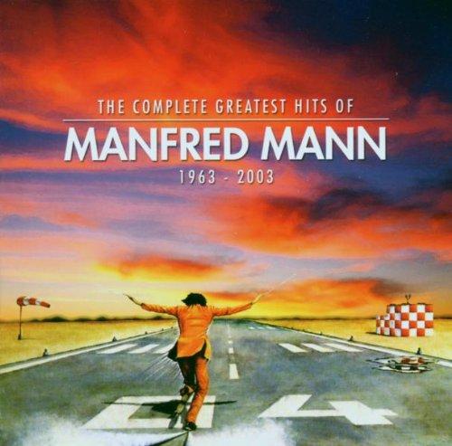 MANFRED MANN - All Manner Of Menn 1963-1969 [disc 2] - Zortam Music