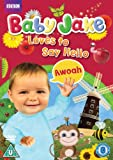 Baby Jake - Loves to Say Hello [DVD]
