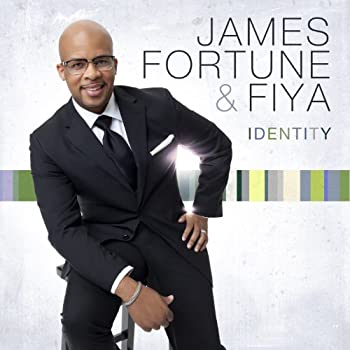 Set A Shopping Price Drop Alert For Identity by James Fortune & FIYA