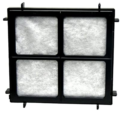 AIRCARE 1050 2 Stage Air Filter