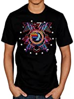 Official Hawkwind In Search Of Space T-Shirt Licensed Merchandise