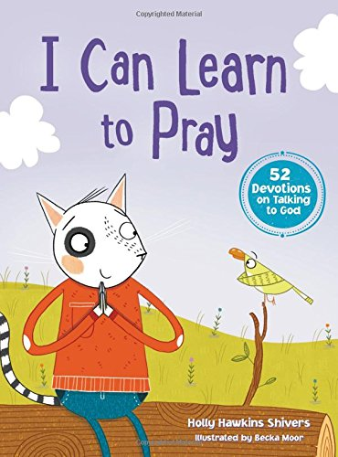 I Can Learn to Pray (I Can Learn compare prices)