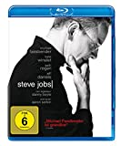 Steve Jobs Blu-ray (FSK 6 Jahre)