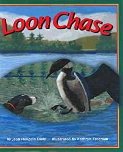 "Cover of ""Loon Chase"""