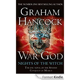 War God (English Edition)