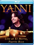 Yanni - Live at El Morro, Puerto Rico...