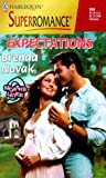 Expectations: 9 Months Later (Harlequin Superromance No. 899) (0373708998) by Brenda Novak