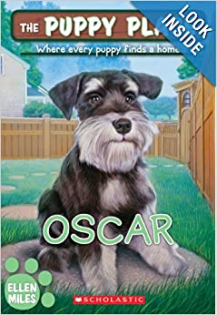 Downloads The Puppy Place #30: Oscar