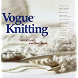 """Vogue Knitting"": The Ultimate Knitting Bookby Vogue"