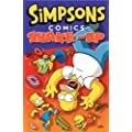 Simpsons Comics - Shake Up